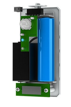 PETONEER-智能滅菌除臭機  主機內部