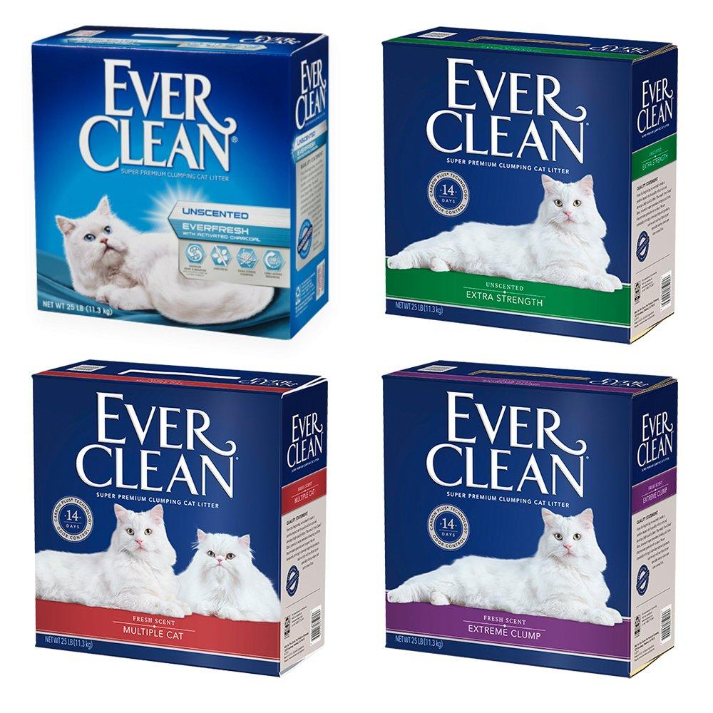 貓砂推薦-Even Clean 藍鑽貓砂