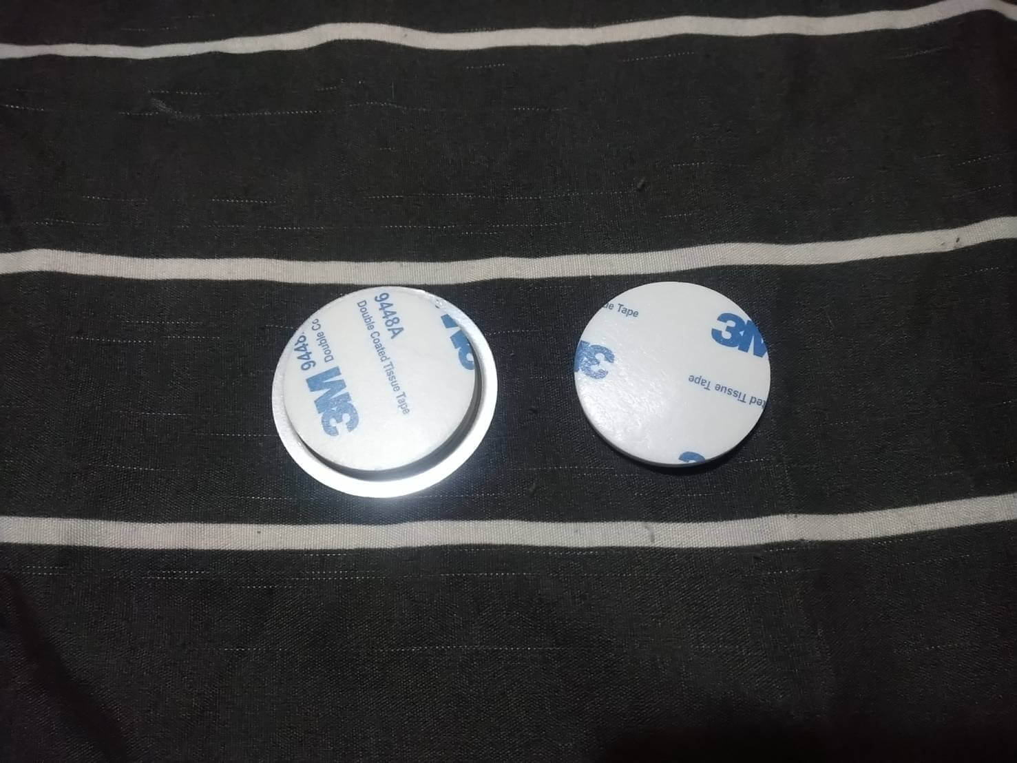 PETONEER-智能滅菌除臭機  鐵片 泡棉