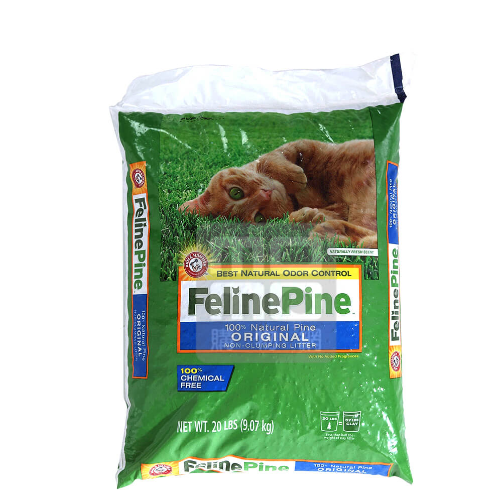 Feline pine 松木砂推薦