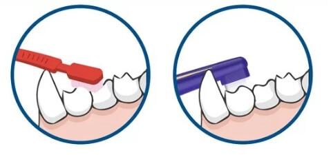 潔牙白潔牙水開箱-搭配刷牙