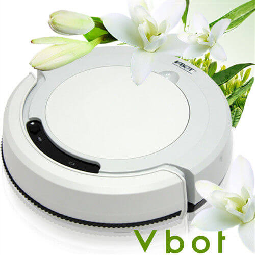VBOT掃地機器人 推薦