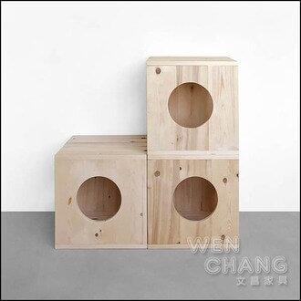 貓跳台推薦 訂製木箱