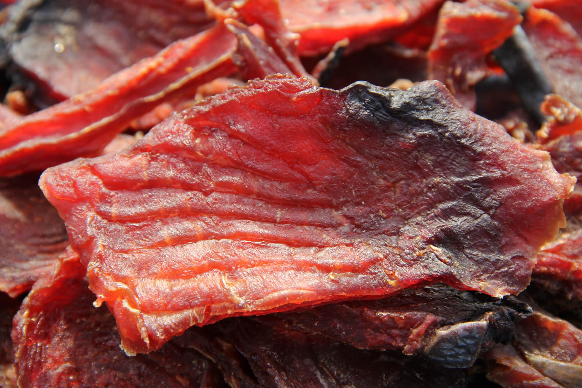 寵鮮灶腳肉乾鮪魚試吃1