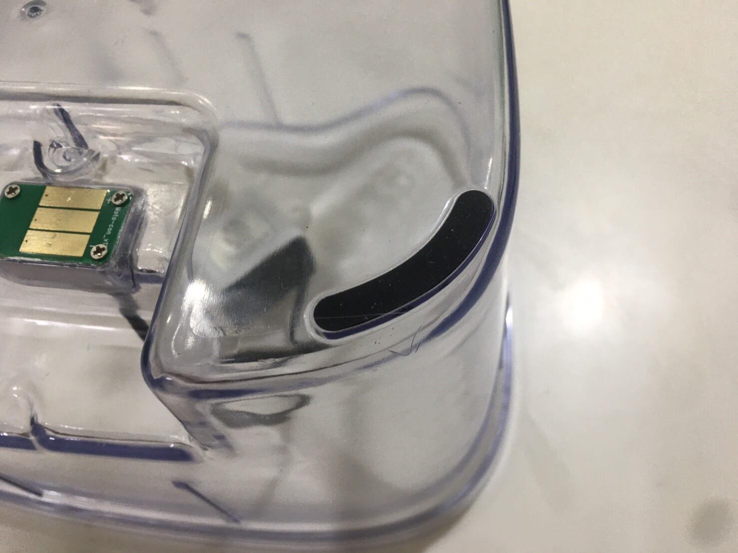 貝米智寵飲水機晶片