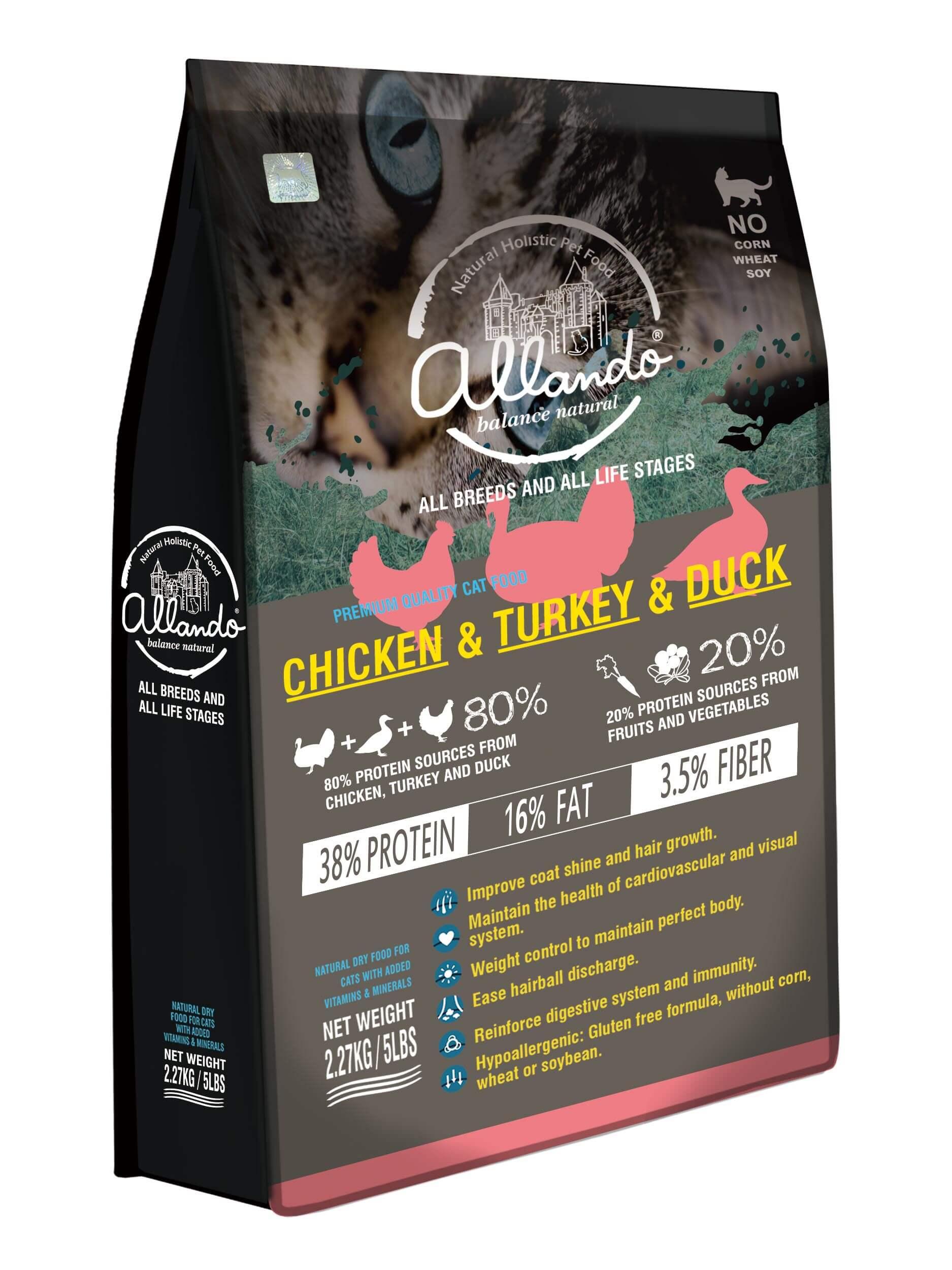 奧蘭多評價雞肉1