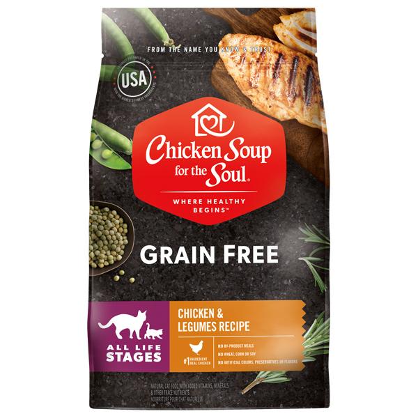 心靈雞湯貓飼料評價 黑標雞肉