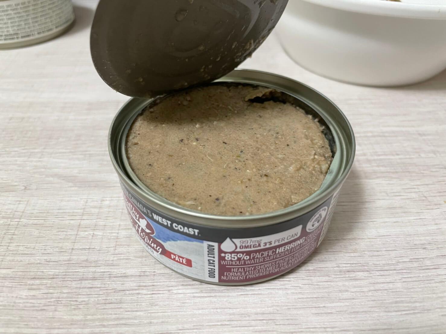加拿大健康海岸貓主食罐 肉泥